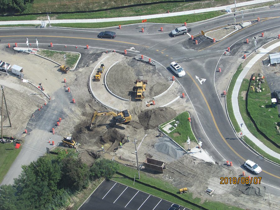 ROUNDABOUT PIC 3 compressed