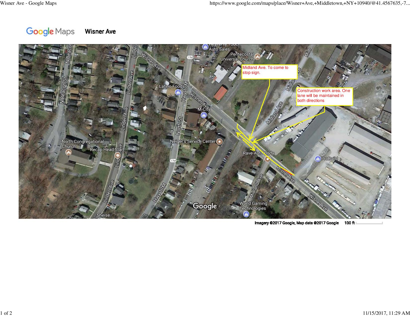 Wisner Ave Google Maps page 001