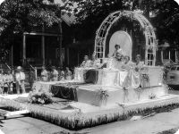 Golden Jubilee Parade 1938