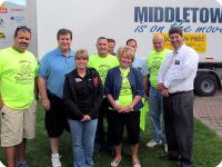 Middletown Pride Clean-Up