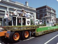 Middletown 100 Parade 1988
