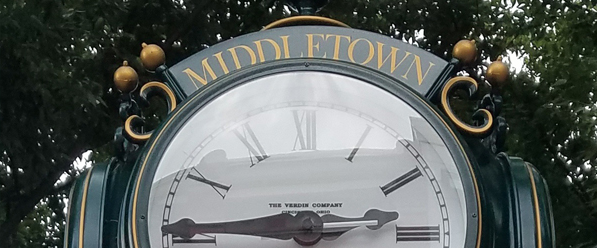 City of Middletown